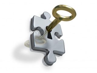 serrure puzzle